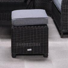 Milwaukee Stool with Cushion