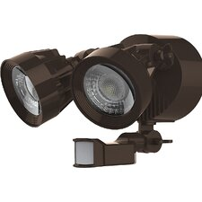1-Light LED Security Light
