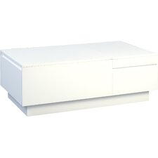 Isabella Coffee Table with Storage
