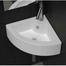 33cm Corner Hand Sink