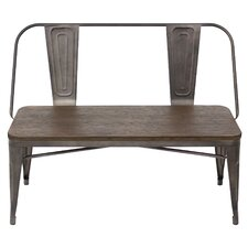 Claremont Dining Bench