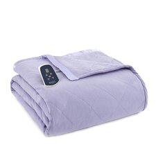 National 3 Piece Heated Comforter Blanket