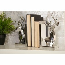 Stag Bookends (Set of 2)