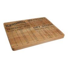 Rubberwoob Table Board