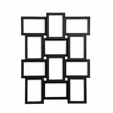 12 Piece Collage Picture Frame Set