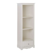 Emily 142cm Bookcase