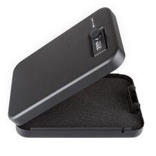 Portable Gun Safe Box Combination Lock