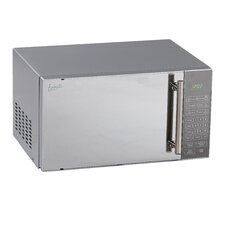 "18"" 0.8 cu. ft. Countertop Microwave"