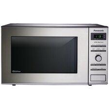 "19"" 0.8 cu. ft. Countertop Microwave"