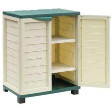"""Heavy Duty 38"""" x 29.5 x 20.7 Storage Cabinet"""