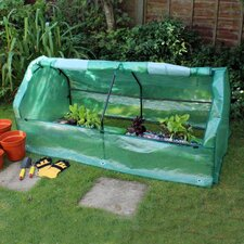 0.92m W x 1.8m D Mini Greenhouse