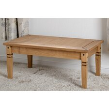 Boundary Ridge Coffee Table