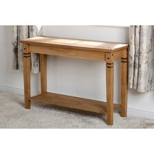 Boundary Ridge Console Table