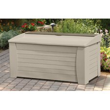127 Gallon Resin Deck Box