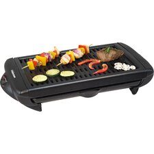 38cm Electric Grill