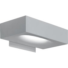 Melete 1-Light Wall Sconce