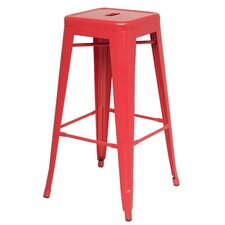 """Ellery 26"""" Counter Height Stool (Set of 4)"""