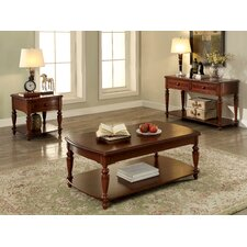 Passaic Coffee Table Set