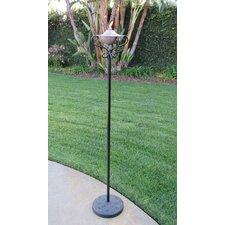 Torchiere Floor Garden Torch