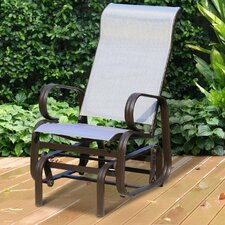 Porch Garden Gliding Chair