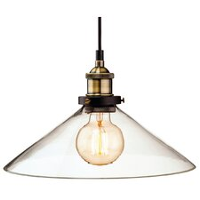 EMPIRE 1 Light Mini Pendant