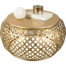 Gold Coffee Tables Youll LoveWayfair