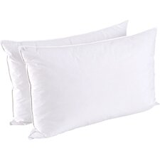 Down and Feathers Pillow (Set of 2)