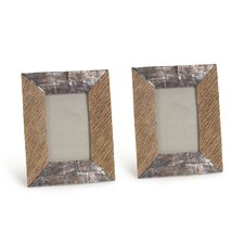 Tabletop Picture Frame (Set of 2)