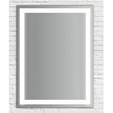 Spiegel mit LED Beleuchtung