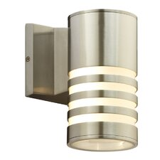 Decker 1-Light Outdoor Sconce