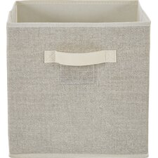 wayfair basics collapsible storage bin set of 2 - Decorative Storage Bins
