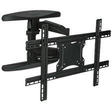 """Full Motion Tilt/Swivel/Articulating/Extending arm Wall Mount 32""""- 70"""" Flat Screens"""