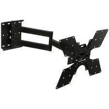 """Full Motion Tilt/Swivel/Articulating/Extending arm Wall Mount 32""""-52"""" Flat Screens"""
