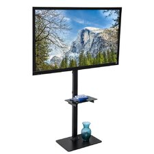 "Floor Stand Mount 30""-70"" LCD/Plasma/LED"