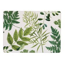 Foliage Placemat (Set of 4)