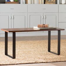 Elbert Wood Dining Bench