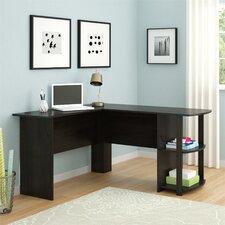 Salina L-Shape Writing Desk
