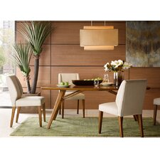 Wynn 5 Piece Dining Set
