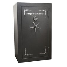 36+8 Fire Resistant Gun Safe with Electronic Lock