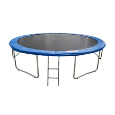 Brand New 13' Round Trampoline With Cover Pad