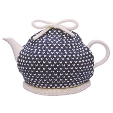 Eszter Knitted Tea Cosy