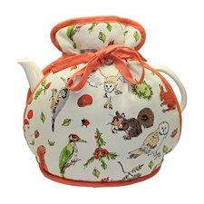 Woodland Muff Tea Cosy