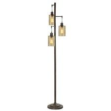 "Alina 72"" Tree Floor Lamp"