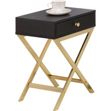Thynes End Table
