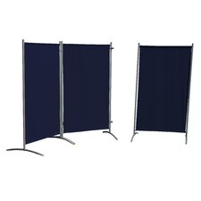 156cm x 260cm 3 Piece Partition