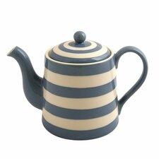 Kitchen Stripe Teapot