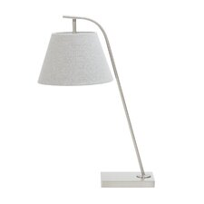 """Erin 25"""" Arched Table Lamp"""