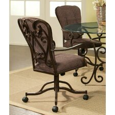 Casters Kitchen & Dining Chairs You\'ll Love | Wayfair