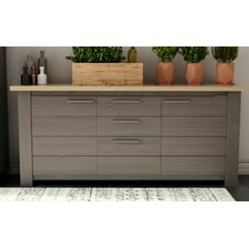 Toscane 2 Door 3 Drawer Sideboard