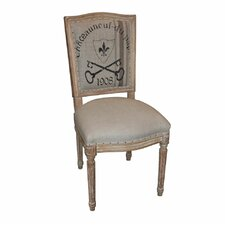 Chateau Side Chair (Set of 2)